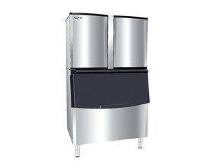 制冰机1500磅2000磅 奶茶店制冰机 KTV制冰机 方块制冰机